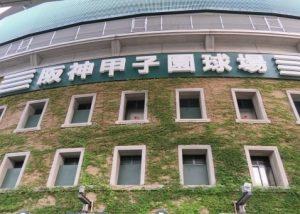 阪神タイガースの観戦チケットプレゼント!詳しくはブログをご覧ください!
