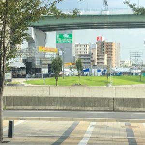 先日、ホームページなどの打合せで名古屋へ行ってきました!もう終わりましたが、24時間テレビの準備中でした。皆様によりよい情報を発信していけるよう精進してまいります。