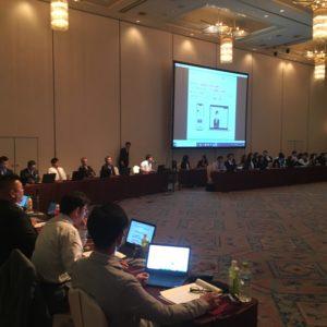 先日滋賀県で全体会議が開催されました☆