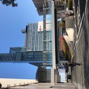 名古屋に出張の際に中京テレビ本社ビルの近くを通りました!!今年の24Hチャリティーはネットでみたいですね。tk